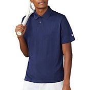 FILA Men's Essential Drop Needle Tennis Polo