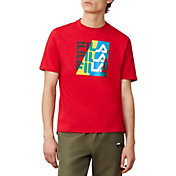 FILA Men's Valdez T-Shirt