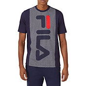 FILA Men's Oxa Graphic T-Shirt