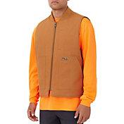 FILA Adult Canvas Vest Jacket