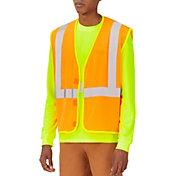 FILA Adult High Visibility Vest Jacket