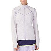 FILA Women's Back Court Tennis Jacket
