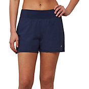 FILA Women's Essential Double Layer Tennis Shorts