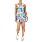 FILA Women's Top Spin Dress