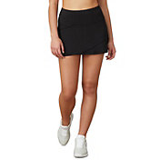 FILA Women's Tiered Tennis Skort