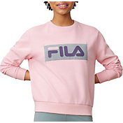 FILA Women's Evelyn Sweatshirt