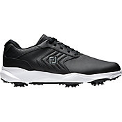 FootJoy eComfort Men's Cleated Laced Golf Shoes