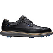 FootJoy Men's Traditions Cleated Golf Shoes