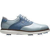 FootJoy Men's Traditions 21 Golf Shoes