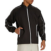 FootJoy Men's Full Zip Golf Windshirt