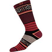 FootJoy Men's Fashion Crew Argyle Golf Socks
