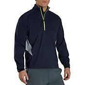 FootJoy Men's Hydroknit ½ Zip Golf Pullover