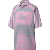 FootJoy Men's Multi-Stripe Golf Polo
