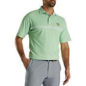 FootJoy Men's U.S. Open Stretch Pique Golf Polo