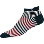 FootJoy Men's ProDry Patriotic Roll Tab Golf Socks