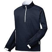 FootJoy Men's Sport ½ Zip Golf Windshirt