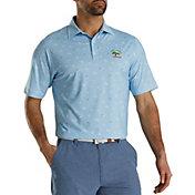 FootJoy Men's Stretch Lisle Golf Polo