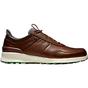 FootJoy Men's Stratos Spikeless Luxury Casual Golf Shoes