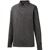 FootJoy Men's Thermocool Long Sleeve Golf Shirt