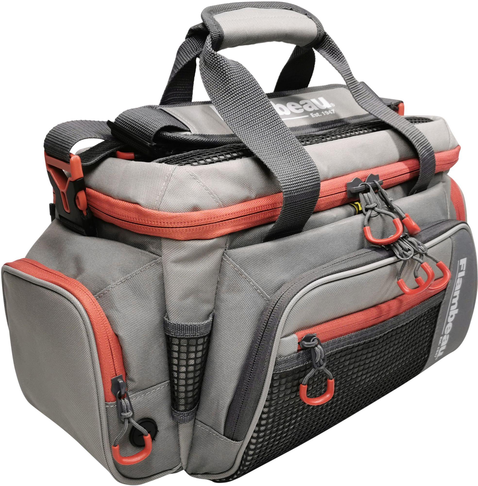 Flambeau Pro-Angler 4007 Tackle Bag, Size: One size