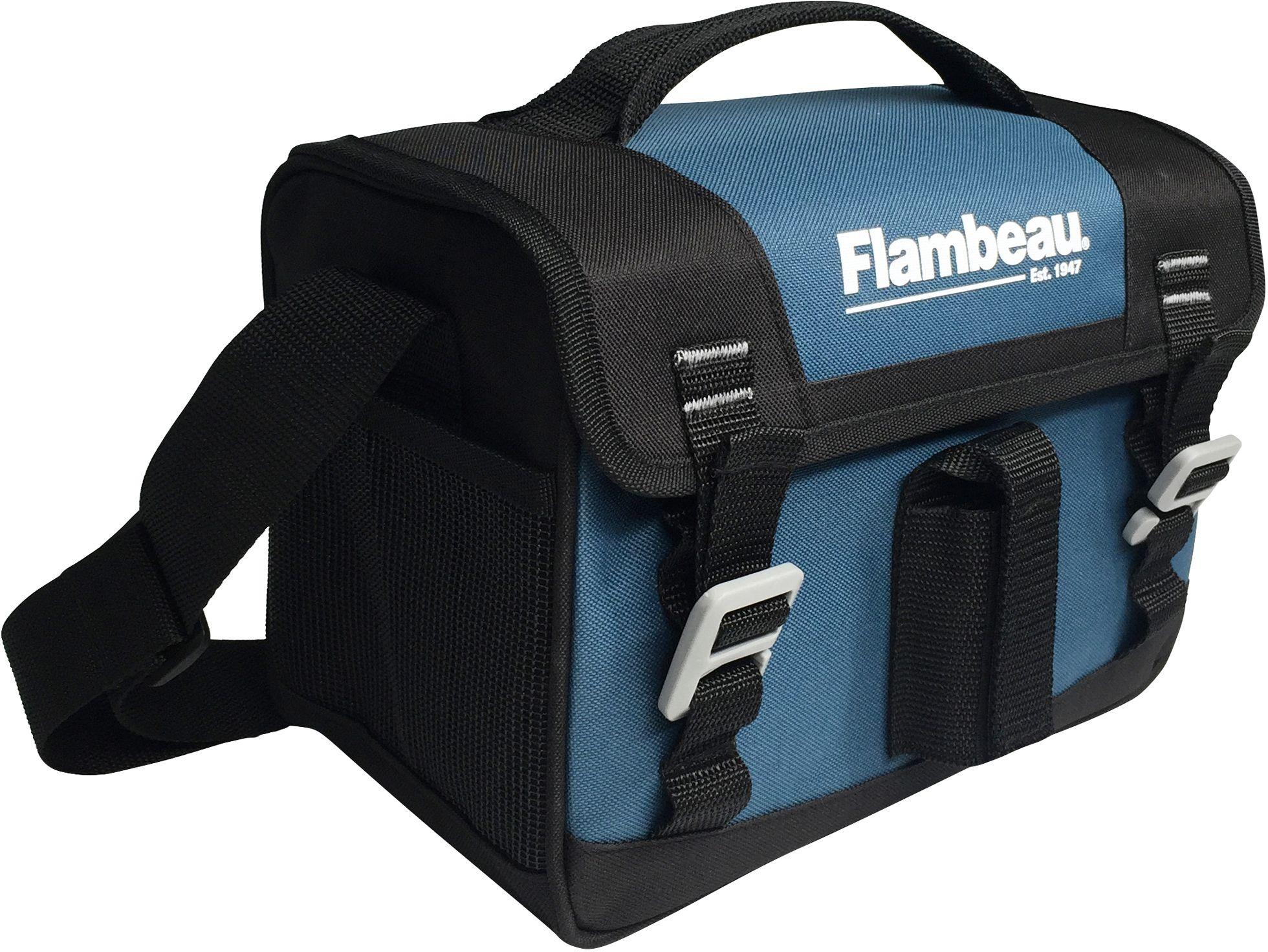Flambeau Adventurer Medium Tackle Bag, Size: One size