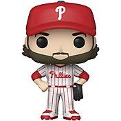 Funko POP! Philadelphia Phillies Bryce Harper Figure