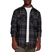 Field & Stream Men's Fleece Lined Shirt Jacket