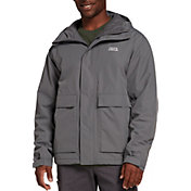 Field & Stream Men's Insulated Rain Jacket