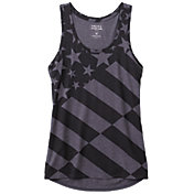 Field & Stream Women's Americana Print Tank Top
