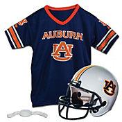 Franklin Youth Auburn Tigers Uniform Set