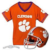 Franklin Youth Clemson Tigers Uniform Set