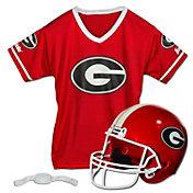 Franklin Youth Georgia Bulldogs Uniform Set