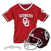Franklin Youth Oklahoma Sooners Uniform Set