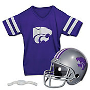 Franklin Youth Kansas State Wildcats Uniform Set
