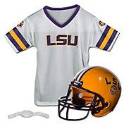 Franklin Youth LSU Tigers Uniform Set