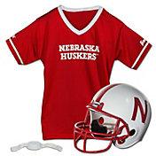 Franklin Youth Nebraska Cornhuskers Uniform Set