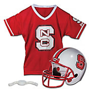 Franklin Youth NC State Wolfpack Uniform Set