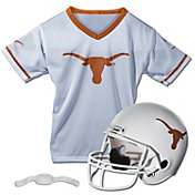 Franklin Youth Texas Longhorns Uniform Set