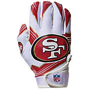 Franklin Youth San Francisco 49ers Receiver Gloves