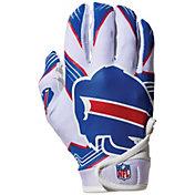 Franklin Youth Buffalo Bills Receiver Gloves