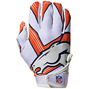 Franklin Youth Denver Broncos Receiver Gloves