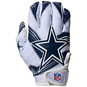 Franklin Youth Dallas Cowboys Receiver Gloves