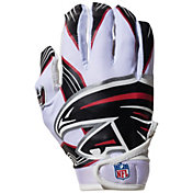 Franklin Youth Atlanta Falcons Receiver Gloves