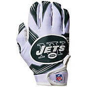 Franklin Youth New York Jets Receiver Gloves