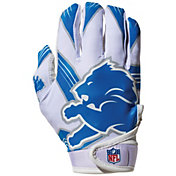Franklin Youth Detroit Lions Receiver Gloves