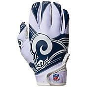 Franklin Youth Los Angeles Rams Receiver Gloves