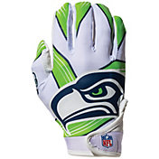 Franklin Youth Seattle Seahawks Receiver Gloves