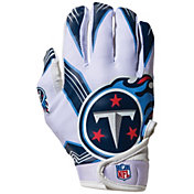 Franklin Youth Tennessee Titans Receiver Gloves