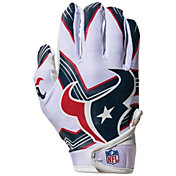 Franklin Youth Houston Texans Receiver Gloves