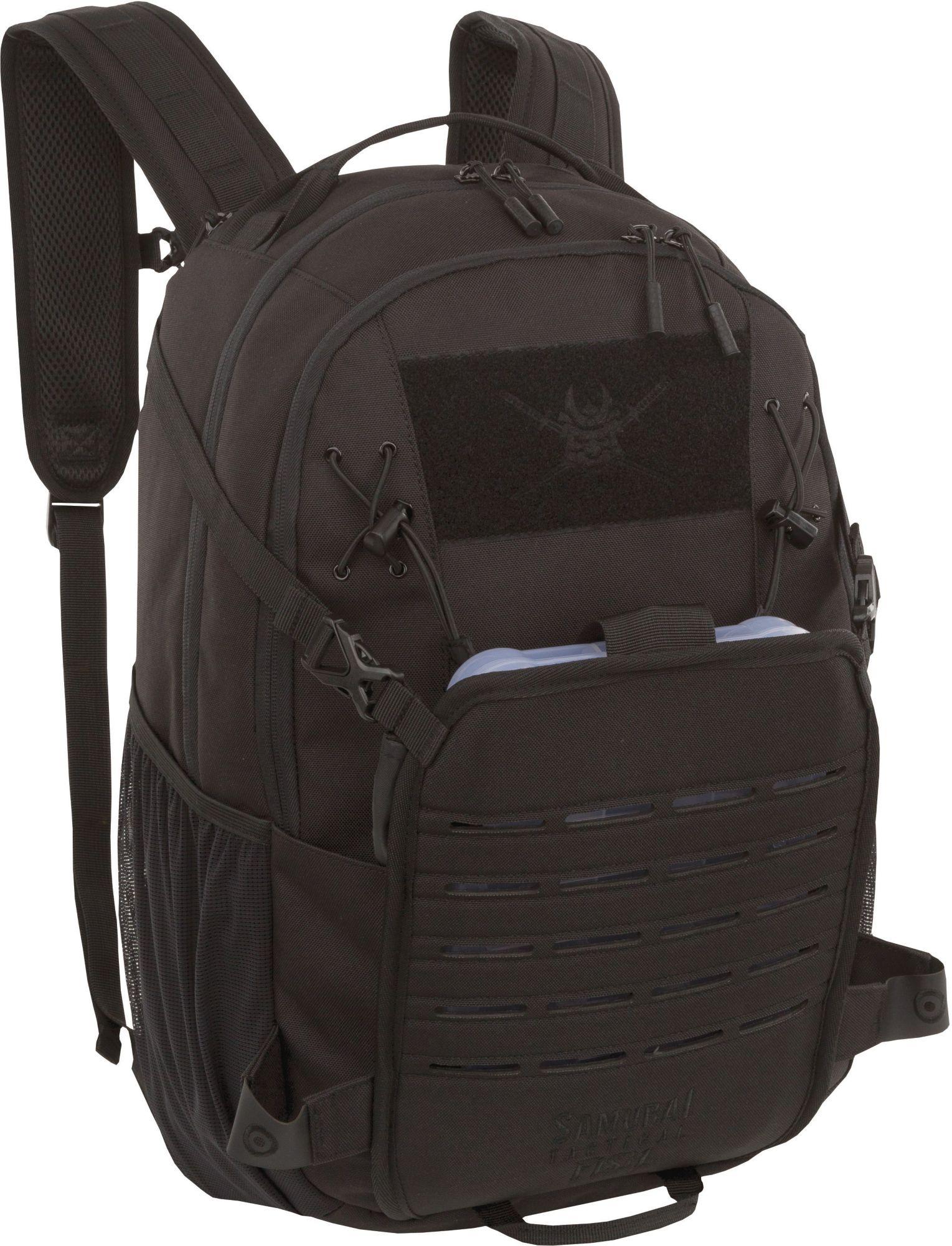 Samurai Tactical Nekogigi Tackle Backpack, Size: One size